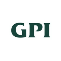 GPI / Greenman-Pedersen, Inc. logo