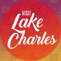 Lake Charles/Southwest Louisiana Convention & Visitors Bureau logo