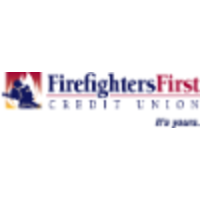 Firefighters First Credit Union logo