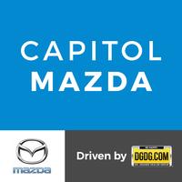 Capitol Mazda logo
