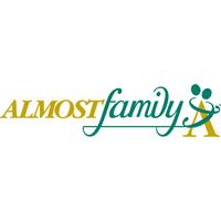Almost Family logo