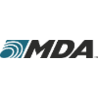 MDA Information Systems logo
