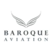 Baroque Aviation logo