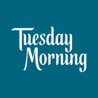 Tuesday Morning logo