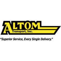 Altom Transport, Inc logo