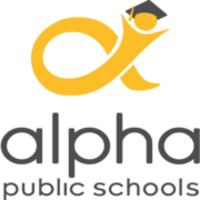 Alpha Public Schools logo