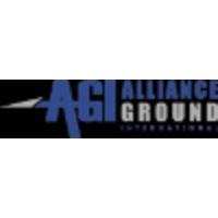 Alliance Ground International logo