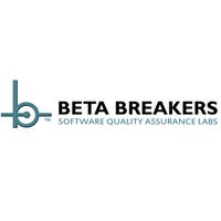 Beta Breakers logo