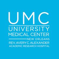 University Medical Center logo