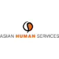Asian Human Services logo