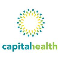 Capital Health (US) logo