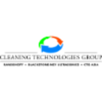 Cleaning Technologies Group logo