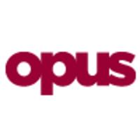 Opus Career Management logo