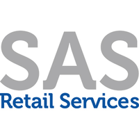 SAS Retail Services logo