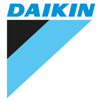 Daikin North America logo