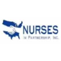 Nurses In Partnership logo