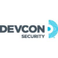 Devcon Security logo