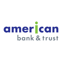 American Bank and Trust logo