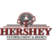 Hershey Entertainment logo