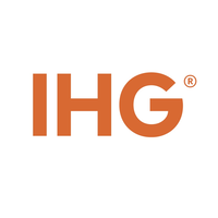 InterContinental Hotels Group (IHG®) logo