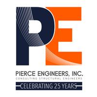 Pierce Engineers Inc logo