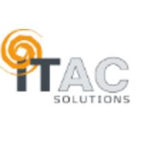 ITAC Solutions logo