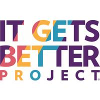 It Gets Better Project logo