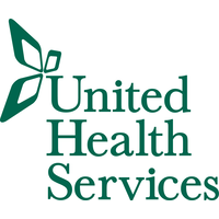 United Health Services (UHS) logo