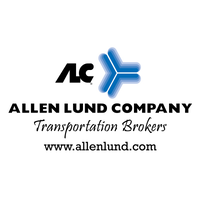 Allen Lund logo