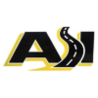Asphalt Specialists, Inc. logo