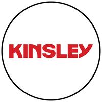 Kinsley Construction logo