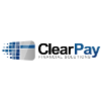 ClearPay Financial Solutions logo