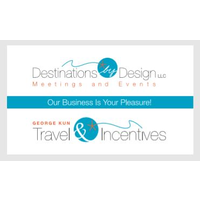 Destinations by Design logo