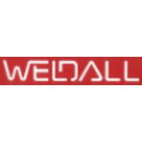Weldall Manufacturing logo