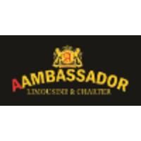 A Ambassador Limousines logo