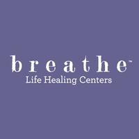 Breathe Life Healing Centers logo