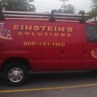 Einstein's Solutions Inc. logo