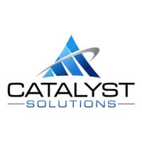 Catalyst Solutions logo