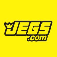 JEGS High Performance logo