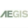Aegis Defence Services logo