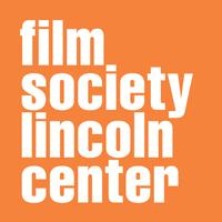 Film Society of Lincoln Center logo