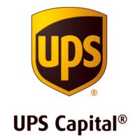 UPS Capital logo