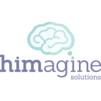 himagine solutions logo