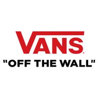 Vans, a VF Company logo