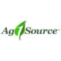Ag1Source - Executive Recruiting logo