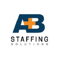 AB Staffing logo