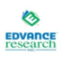 Edvance Research logo