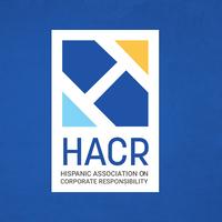 HACR - Hispanic Association on Corporate Responsibility logo