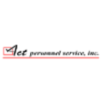 ACT Personnel Service logo