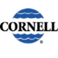 Cornell Pump logo